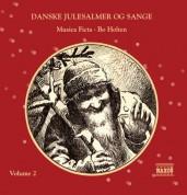 Bo Holten: Christmas Danske Julesalmer Og Sange, Vol. 2 (Danish Christmas Hymns, Vol. 2) - CD