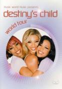 Destiny's Child: Music World Music Presents... - DVD