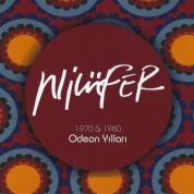 Nilüfer: 1970 &1980 Odeon Yılları - CD