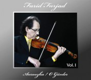 Farid Farjad: Vol. 1 - CD