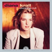 Diana Krall: Stepping Out (justin Time Essentials Collection) - CD