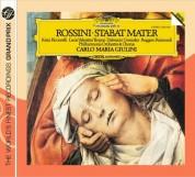 Carlo Maria Giulini: Rossini: Stabat Mater - CD