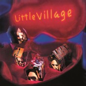 Little Village - Plak