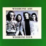 Wishbone Ash: Wishbone Four - CD
