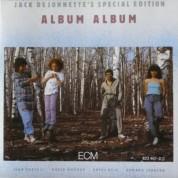 Jack DeJohnette's Special Edition: Album Album - CD