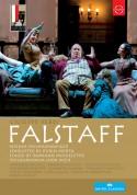 Eleonora Buratto, Javier Camarena, Luca Casalin, Fiorenza Cedolins, Wiener Philharmoniker, Zubin Mehta: Verdi: Falstaff - DVD