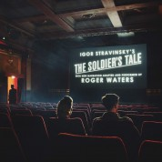 Roger Waters: Stravinsky: The Soldier's Tale - CD