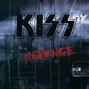 Kiss: Revenge - Plak