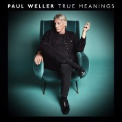 Paul Weller: True Meanings - Plak