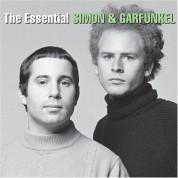 Simon & Garfunkel: The Essential Simon & Garfunkel - CD