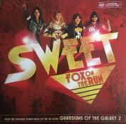 The Sweet: Fox On The Run - Single Plak