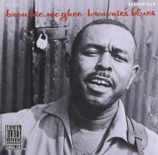 Brownie McGhee: Brownie's Blues - CD