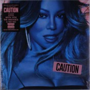 Mariah Carey: Caution - CD