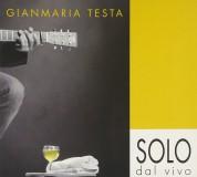 Gianmaria Testa: Solo dal vivo - CD
