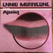 Ennio Morricone: Passion (Coloured Vinyl) - Plak