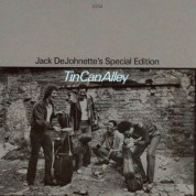 Jack DeJohnette's Special Edition: Tin Can Alley - CD