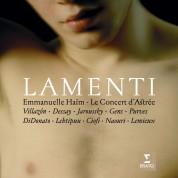 Çeşitli Sanatçılar: Lamenti - CD