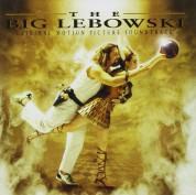 Çeşitli Sanatçılar: The Big Lebowski (Soundtrack) - CD