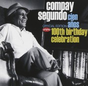Compay Segundo: 100th Birthday Celebration - CD