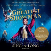 Çeşitli Sanatçılar: The Greatest Showman (Sing-A-Long Edition) - CD