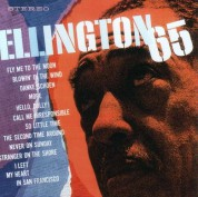 Duke Ellington: Ellington '65 - CD