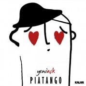 Piatango: Yeni Aşk - CD