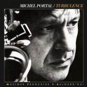 Michel Portal: Turbulence - CD