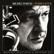 Michel Portal: Turbulence - CD