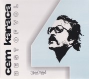 Cem Karaca: Best Of Vol 4 - CD