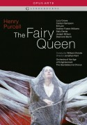 Purcell: The Fairy Queen - DVD