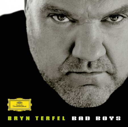 Bryn Terfel - Bad Boys - CD