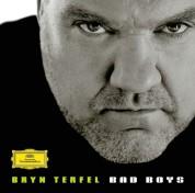Bryn Terfel - Bad Boys - CD