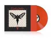 Enigma: Voyageur (Limited-Edition - Neon Orange Vinyl) - Plak