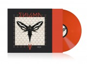 Enigma: Voyageur (Limited-Edition - Neon Orange Vinyl) - Plak