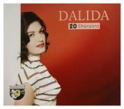 Dalida: 20 Chanson - CD