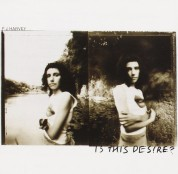 PJ Harvey: Is This Desire? - CD