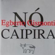 Egberto Gismonti: No Caipira - CD