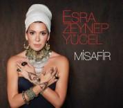 Esra Zeynep Yücel: Misafir - Plak
