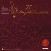 Çeşitli Sanatçılar: Türk Müziğinde 75 Büyük Bestekar - CD