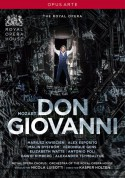 Mozart: Don Giovanni - DVD
