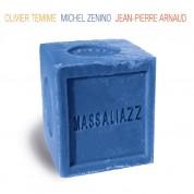 Michel Zenino, Olivier Temime, Jean-Pierre Arnaud: Massaliazz - CD