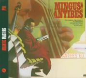 Charles Mingus: Mingus at Antibes - CD