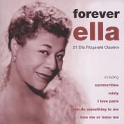 Ella Fitzgerald: Forever Ella - CD