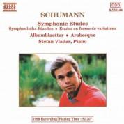Schumann, R.: Symphonic Etudes / Albumblatter / Arabesque - CD