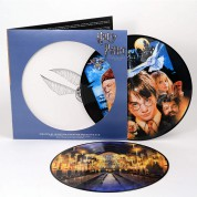 John Williams: Harry Potter And The Philosopher's Stone (Picture Disc) - Plak