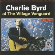 Charlie Byrd: At the Village Vanguard - CD