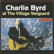 Charlie Byrd: At the Village Vanguard - CD
