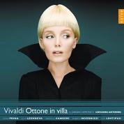 Il Giardino Armonico, Giovanni Antonini: Vivaldi: Ottone in Villa - CD