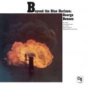 George Benson: Beyond The Blue Horizon - Plak