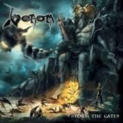 Venom: Storm The Gates - Plak